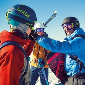 Как правильно выбрать горнолыжную маску