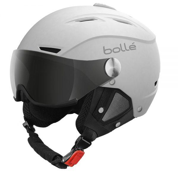 Шлем горноыжеый Bolle Backline Visor