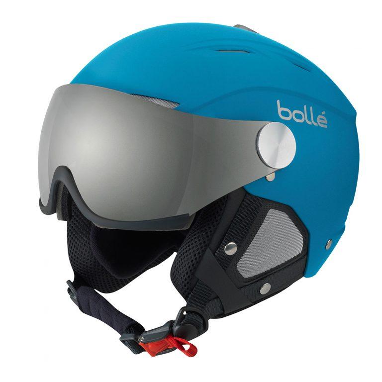Bolle Backline Visor Premium - Горнолыжный шлем