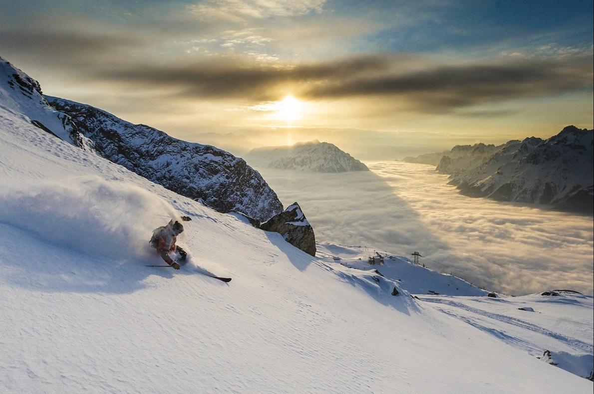 Alpe-d'Huez лучшие-европейские-горнолыжные-курорты-2016-2017-bollesnow.ru