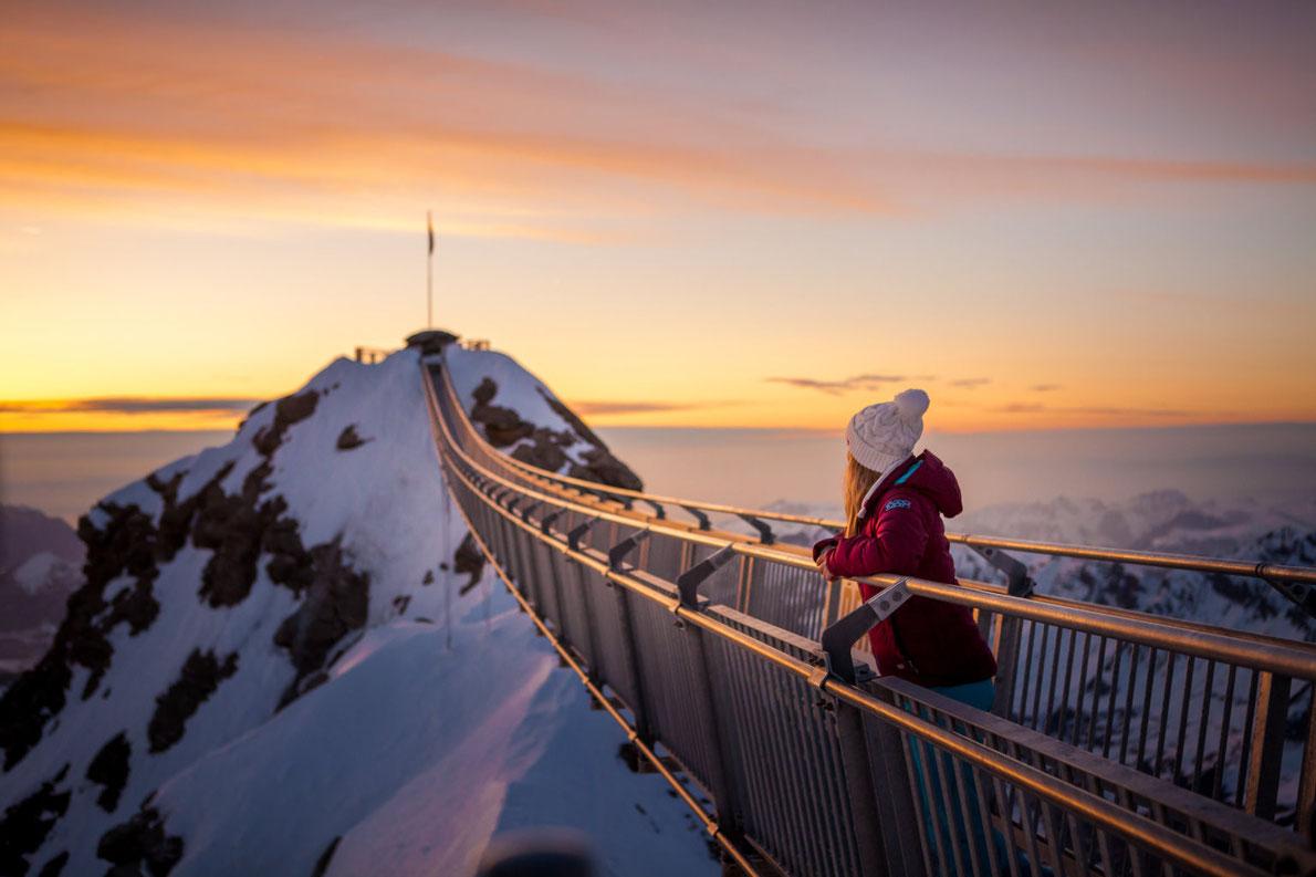 gstaad-лучшие европейские горнолыжные курорты 2016-2017 bollesnow.ru
